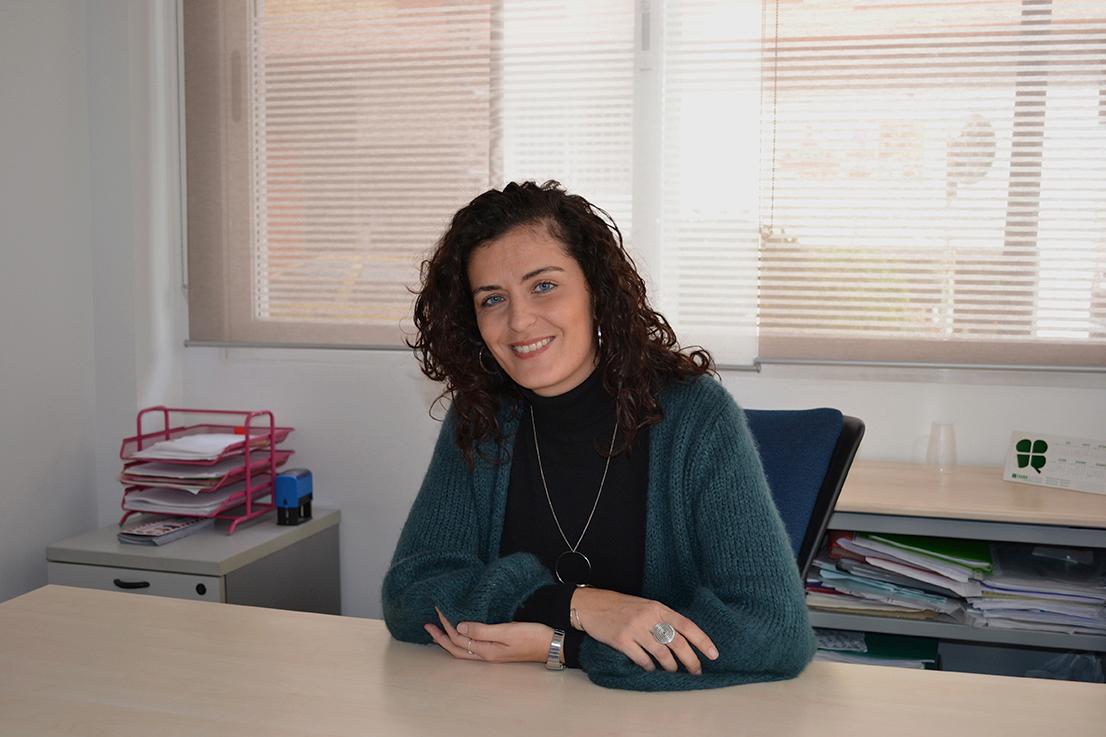 Teresa Valls Narro